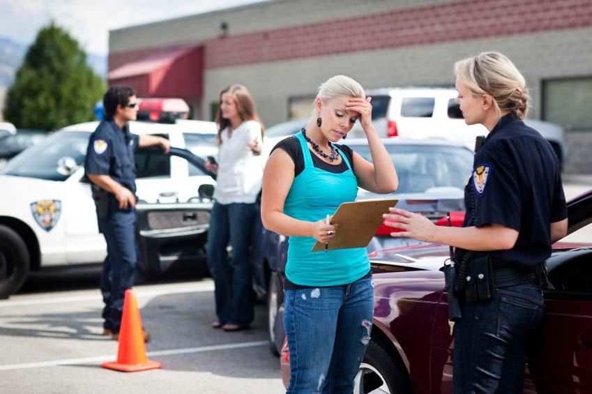 Φροντίδα Ατυχήματος - Τι πρέπει να κάνω